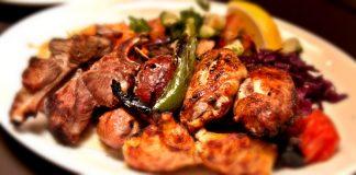 Dubai'de Turk Restoranlari