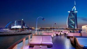 Dubai gece hayatı