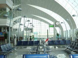 Dubai Havalimanı