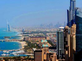 Dubai'ye taşınmak