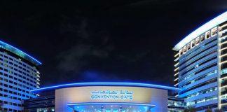Dubai fuarı